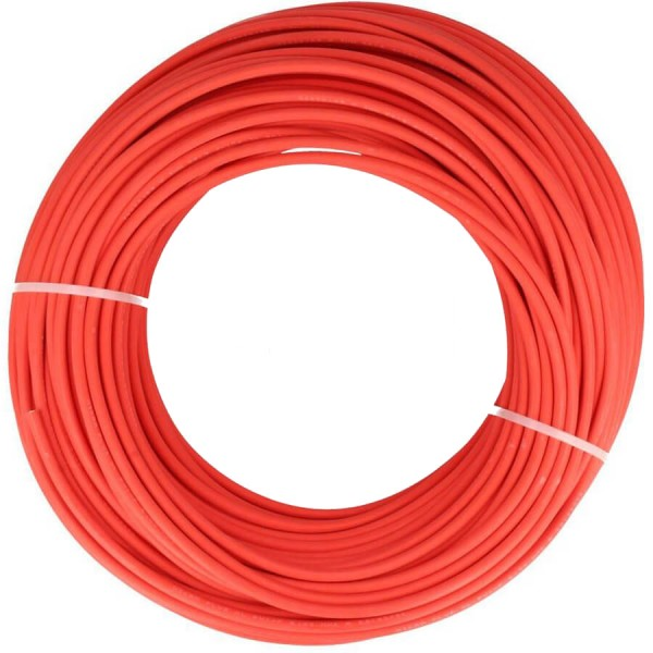 DC solar cable 10 m (4mm2)...