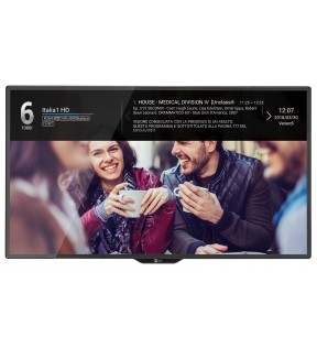 Telesystem | 24 inch android Smart TV 12 volt -