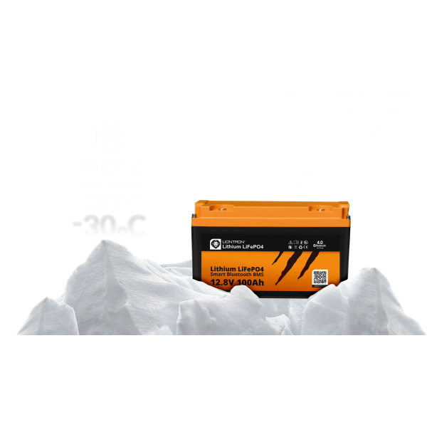 Liontron Artic  Element
