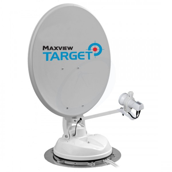Maxview- Target  65 cm -